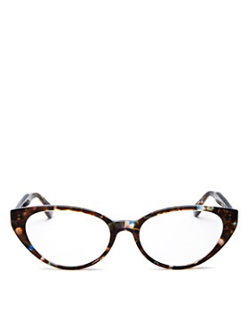 ea621fea2702 Corinne Mccormack - Women s Diana Cat Eye Reading Glasses