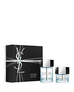 Yves Saint Laurent - L'Homme Cologne Bleue Eau de Toilette Gift Set ($150 value)