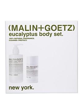 MALIN and GOETZ - Eucalyptus Body Set - 100% Exclusive