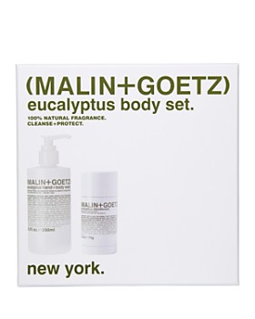 MALIN and GOETZ - Eucalyptus Body Set - 100% Exclusive