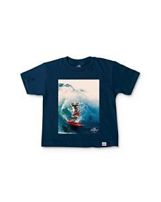 Kid Dangerous - Boys' Koala Surfer Tee - Little Kid, Big Kid