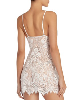 In Bloom by Jonquil - Lace Chemise