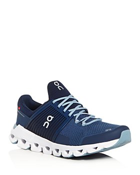On - Men's Cloudswift Low-Top Sneakers