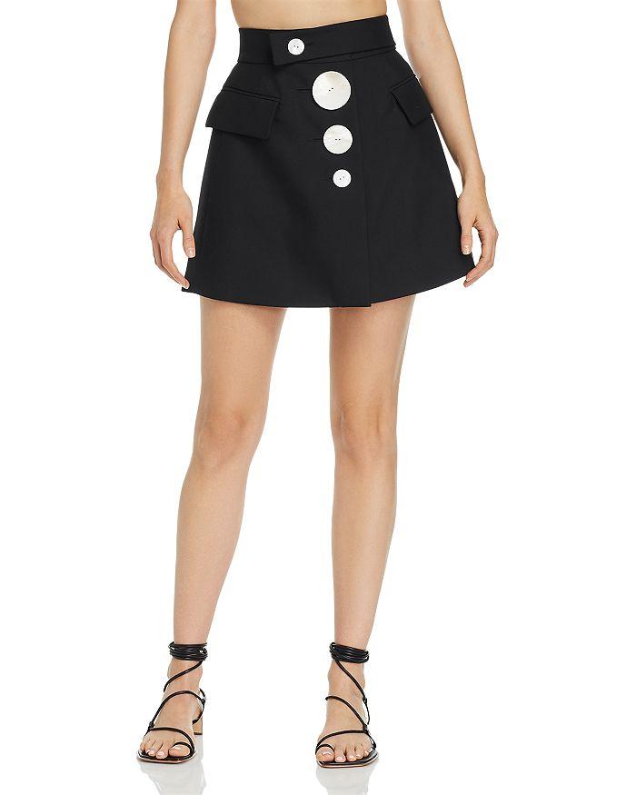 Acler - Lynne Mini Skirt
