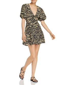 Faithfull the Brand - Ilia Mini Dress