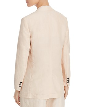 Armani - Oversized Single-Button Blazer