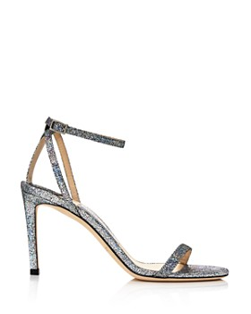 Jimmy Choo - Women's Minny 85 High-Heel Sandals