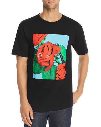 OBEY - No Love Lost Graphic Tee