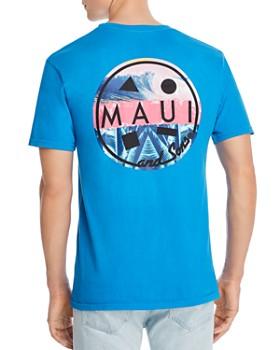 Maui and Sons - Koko Cookie Graphic Tee