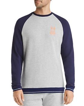 Psycho Bunny - Color Pop Sweatshirt