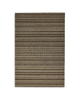 "Chilewich - Skinny Stripe Shag Big Mat, 36"" x 60"""