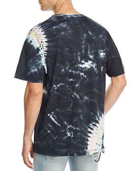 The People Vs. - Calypso Vintage Tie-Dyed Tee