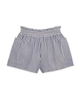 AQUA - Girls' Striped Shorts, Big Kid - 100% Exclusive