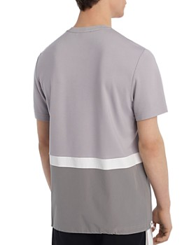 KARL LAGERFELD Paris - Color-Block Tee