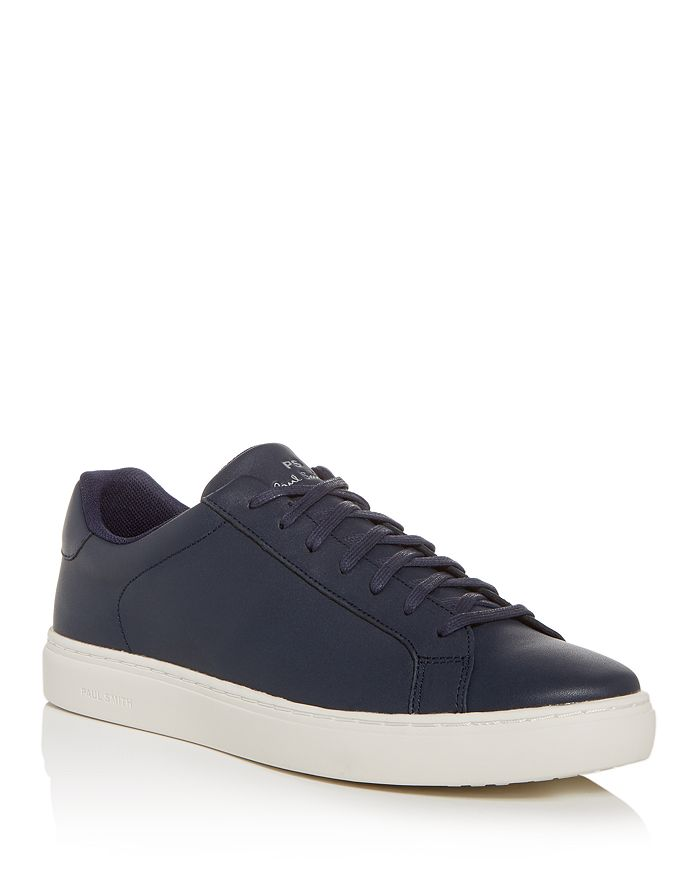 Paul Smith - Men's Randy Leather Low-Top Sneakers