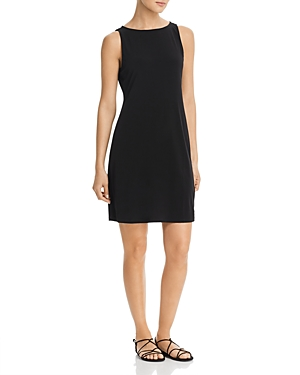 Tommy Bahama Matte Jersey Shift Dress-Women