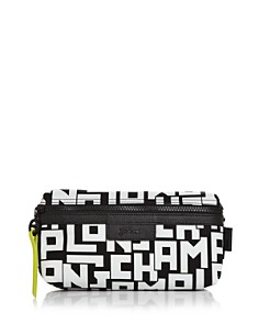 Longchamp - Le Pliage Large Cosmetic Case