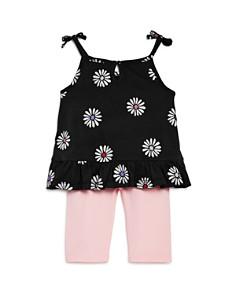 Splendid - Girls' Daisy Tank & Leggings Set - Baby