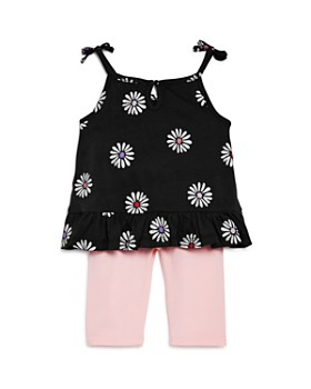 Splendid - Girls' Daisy Tank & Leggings Set - Baby
