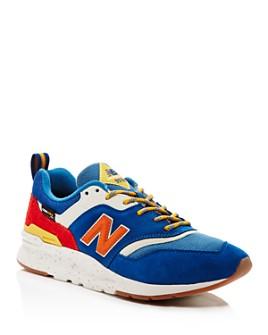 New Balance - Men's 997H Sneakers