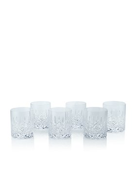 Waterford - Araglin Encore Double Old Fashioned Glasses, Set of 6 - 100% Exclusive