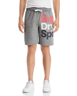 Superdry - Athletico Sweat Shorts