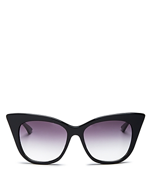 Dita Women's Magnifique Cat Eye Sunglasses, 56mm