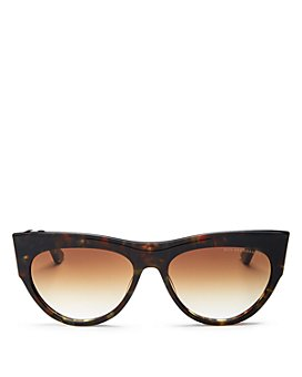 Dita - Women's Braindancer Round Sunglasses, 58mm