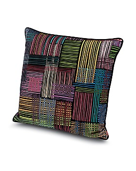 "Missoni - Woodstock Decorative Pillow, 20"" x 20"""