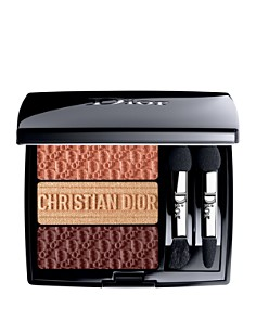 Dior - 3 Couleurs Tri(O)blique Eyeshadow Palette, Limited Edition
