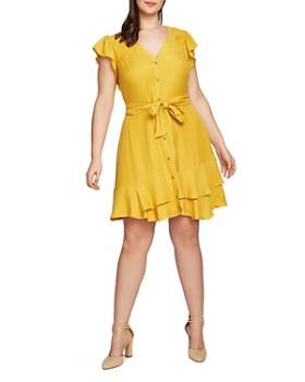 Designer Plus Size Dresses - Bloomingdale\'s