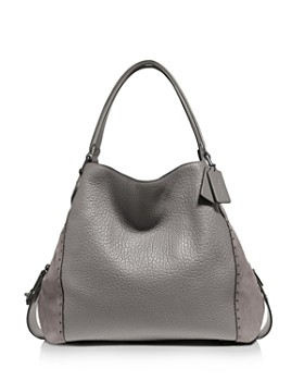 f27fe5745019 Gray Designer Hobo Bags & Shoulder Bags - Bloomingdale's