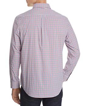 Vineyard Vines - Murray Performance Tattersall Classic Fit Button-Down Shirt