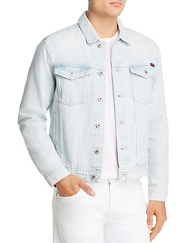 Superdry - Highway Man Trucker Jacket
