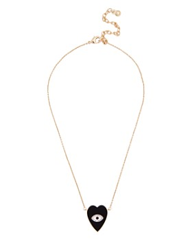 """BAUBLEBAR - Muses Pendant Necklace, 14"""""""
