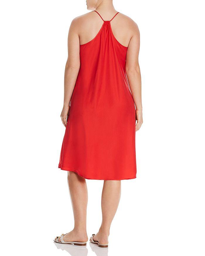 b739c0bc59f Maree Pour Toi Plus - Silk Slip Dress