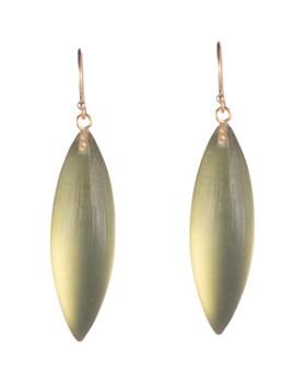 Alexis Bittar - Silver Earrings