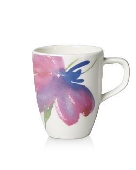 Villeroy & Boch - Artesano Flower Art Espresso Cup - 100% Exclusive