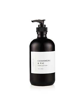 Lightwell Co. - Cashmere & Fig Hand Lotion, 12 oz.