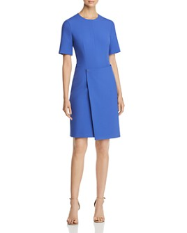 BOSS - Disula Short-Sleeve Dress