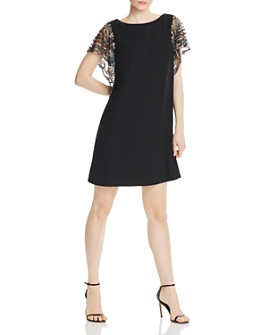 Aidan Mattox - Embellished Cocktail Dress