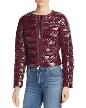 Colmar - Shiny Short Down Coat