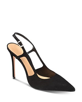 SCHUTZ - Women's Boris Slingback Pumps