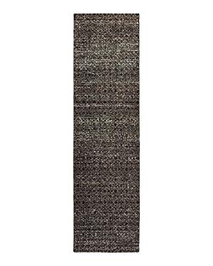 Oriental Weavers Atlas 8048 Runner Rug, 2'3 x 8'