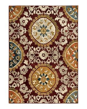 Oriental Weavers Sedona 6366A Area Rug, 5'3 x 7'6