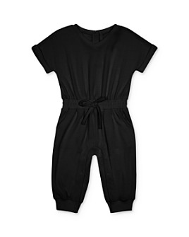 Habitual Kids - Girls' Jayla V-Neck Jumpsuit - Baby