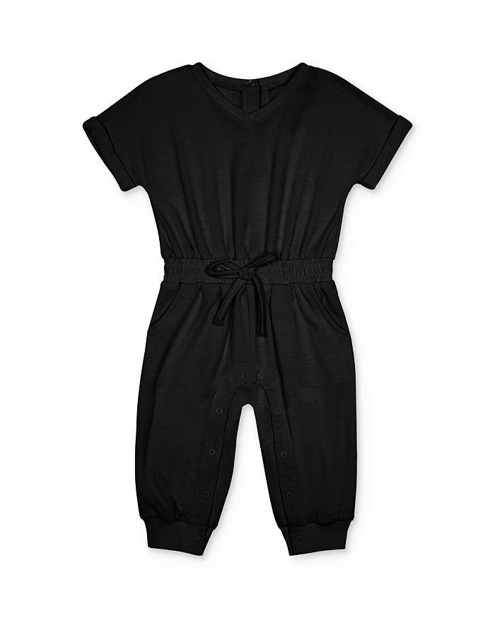 Habitual Kids - Girls' Jayla V-Neck Jumpsuit - Baby