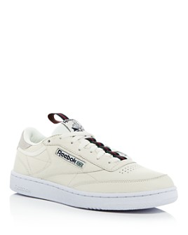 Reebok - Men's Club C 85 MU Sneakers