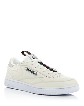 Reebok - Men's Club C 85 MU Sneakers