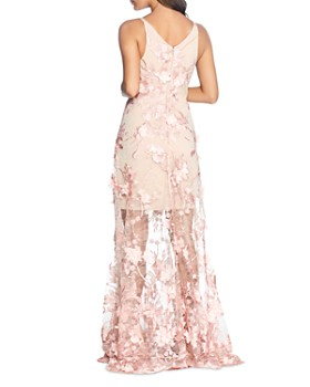 e38f9045f3f24 ... Dress the Population - Sidney Embellished Lace Gown